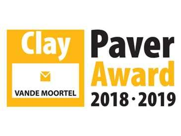 Clay Paver Award 2018 - 2019