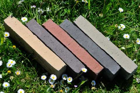 Elegantia, a new dimension within our range of clay pavers